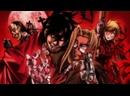 аниме 2006 Хеллсинг OVA 6-10 из 10 Hellsing Ultimate все серии