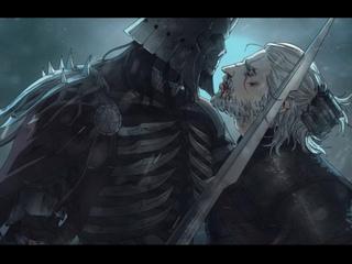 Пауза для Волкоголово-Родовых\Ведьмак,Чародейки и Ко Vs Эредин и Ко (У-Роды): И Один в поле воин, если он как Викинг скроен!))