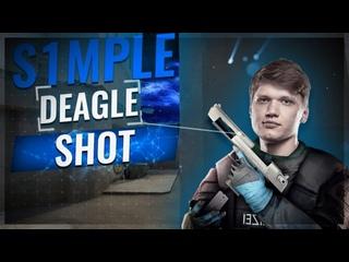 S1MPLES BEST DEAGLE SHOTS! (CRISPY ONE DEAGS)