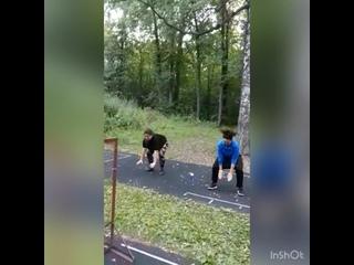 Video by Фитнес-проект PrimeTime — Казань