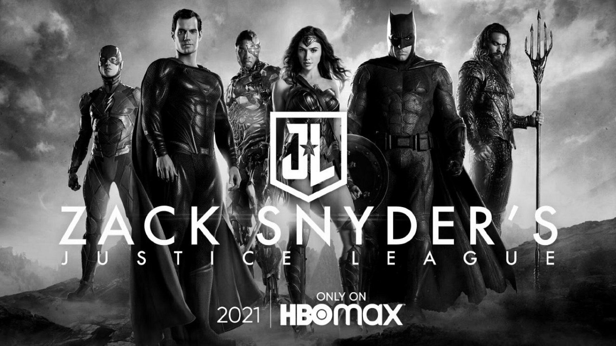 Вселенная DC Зака Снайдера