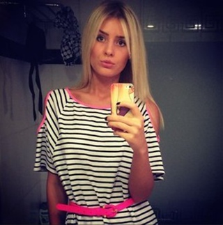 Кристина Лясковец фотография #45