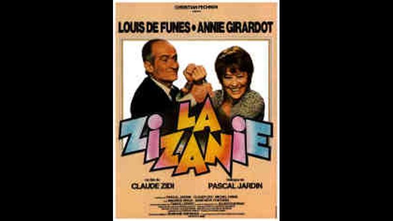 La Zizanie 1978