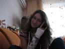 Фотоальбом Анны Митиной