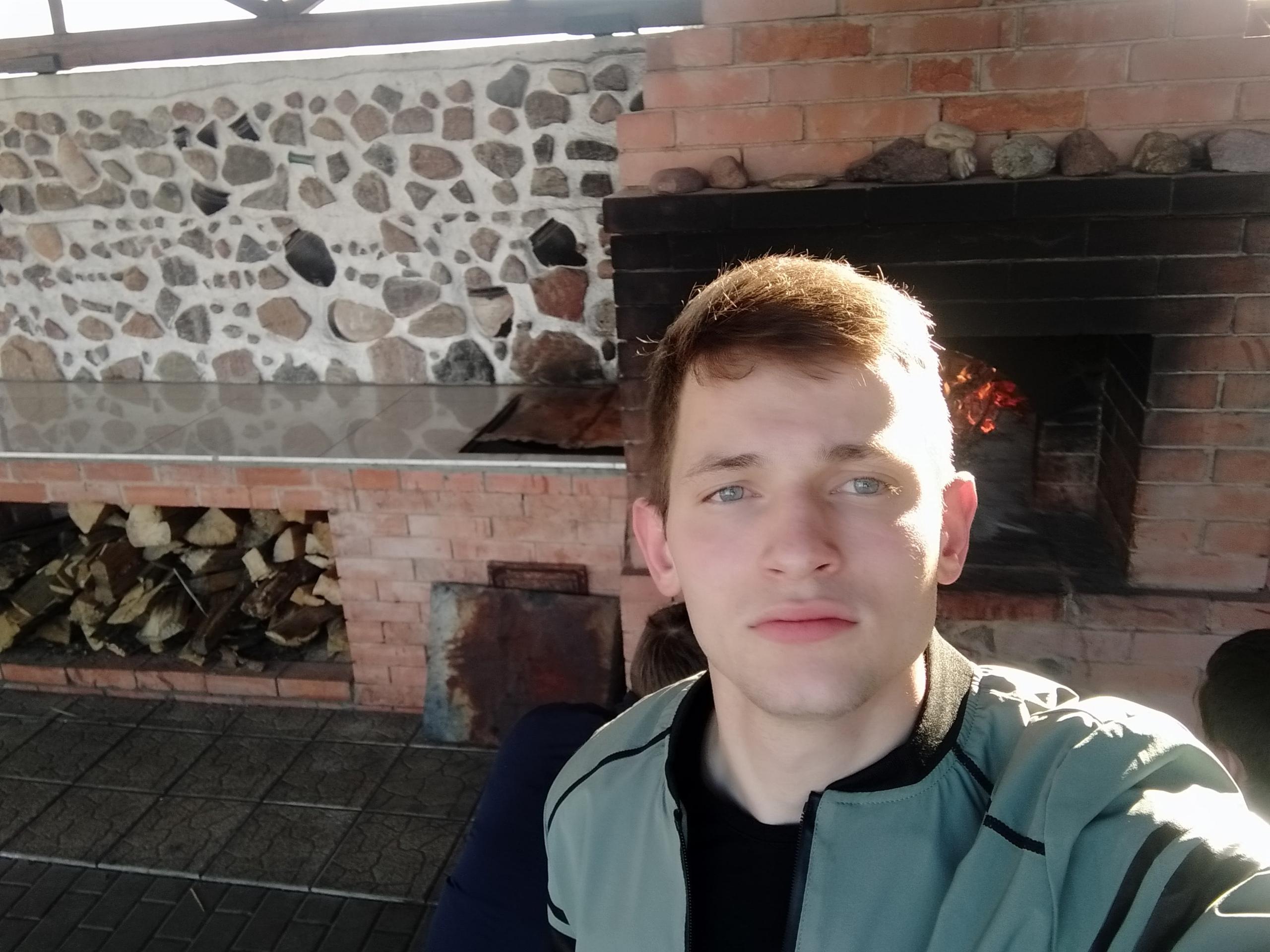 Vlad, 20, Barysaw