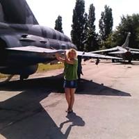 Нефёдова Марина