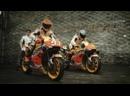 Презентация заводской команды Repsol Honda MotoGP 2021 года