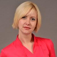 Фотография Екатерины Размысловой