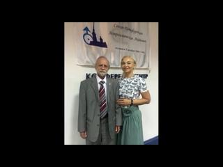 Видео от Елены Сизикиной