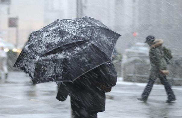 28 октября, в Татарстане ожидается ухудшение погод...