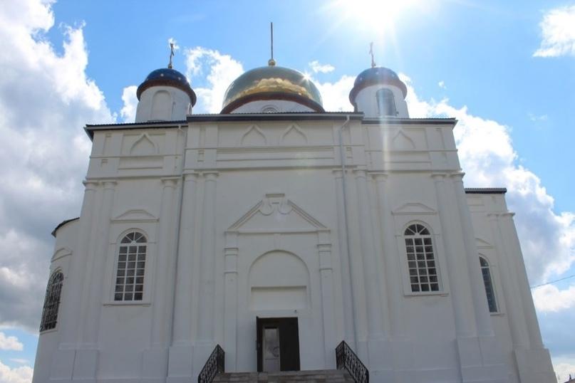 Зауральский музей под открытым небом – город Куртамыш!, изображение №5
