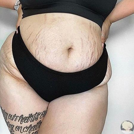 Эшли Грэм снялась обнаженной и призвала не стесняться своего тела
