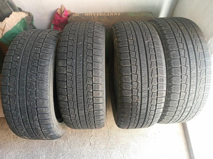 Купить шины в хорошем состоянии на | Объявления Орска и Новотроицка №18239