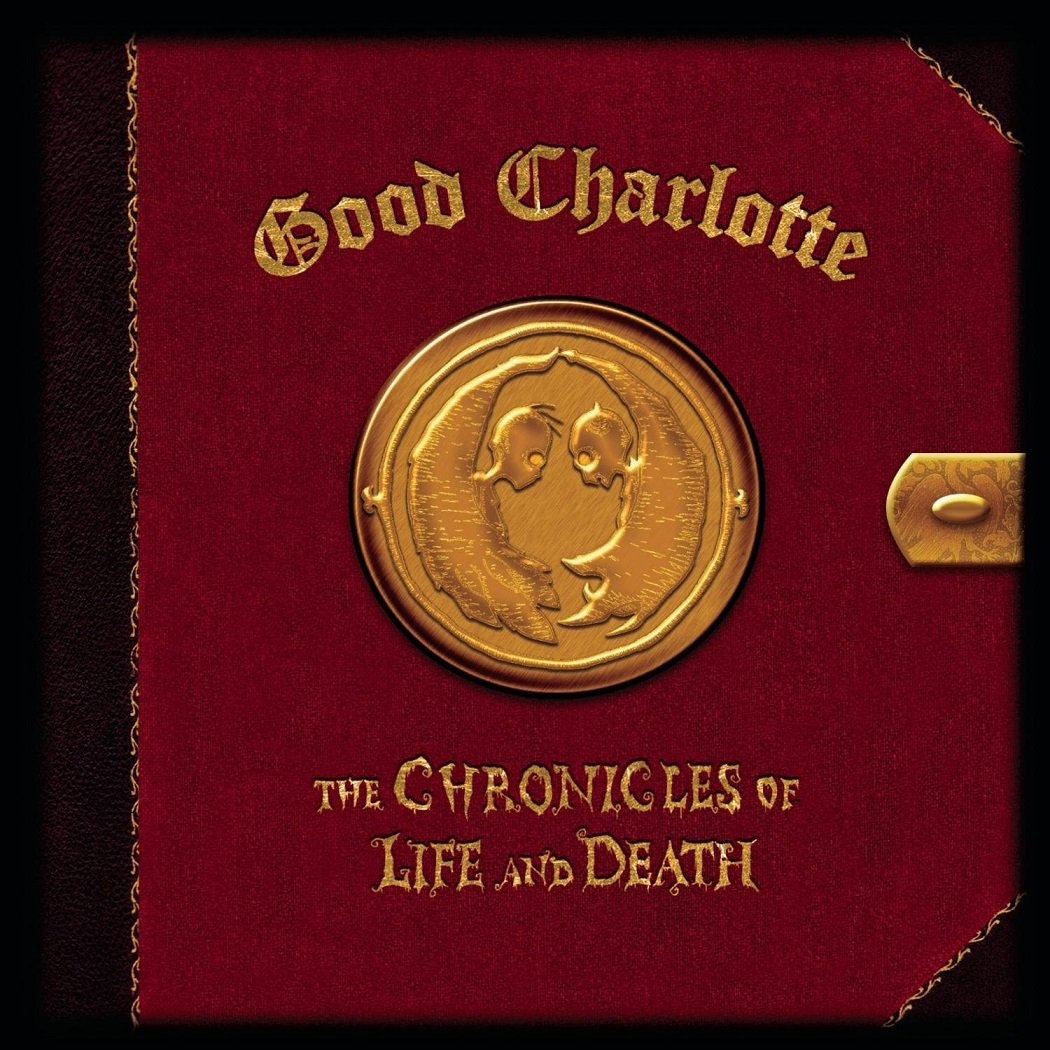 Good Charlotte album The Chronicles of Life and Death