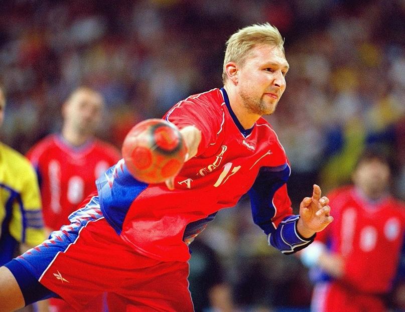 Как это было. Единственное российское золото континента. Где сейчас герои чемпионата Европы-1996?, изображение №6