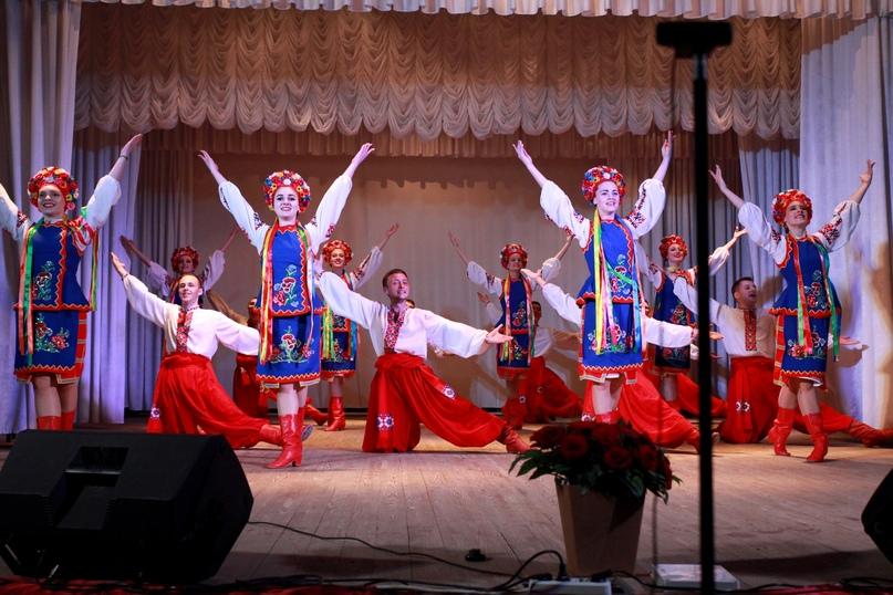 Народному ансамблю танца «Юность» - 55!, изображение №6