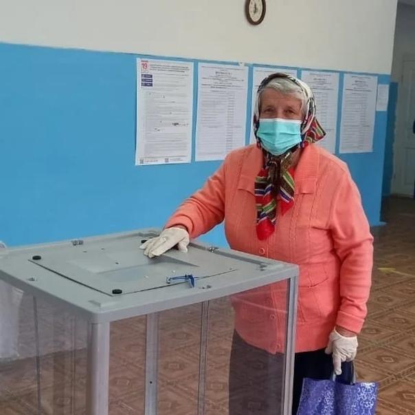 18 сентября председатель Избирательной комиссии края Алексей Подушкин на брифинге о ходе голосования в