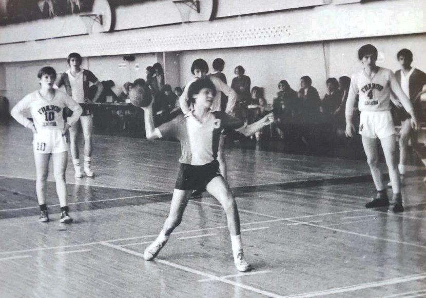 Андрей Тюменцев (№3)