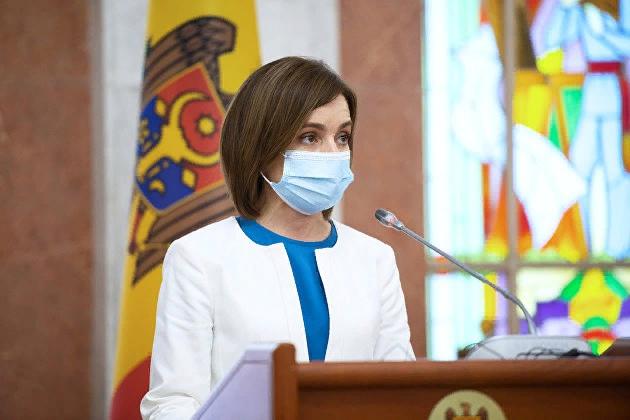 Власти Молдавии не стали предпринимать попыток договориться с Газпромом