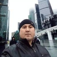 Шерали Абдуқодиров