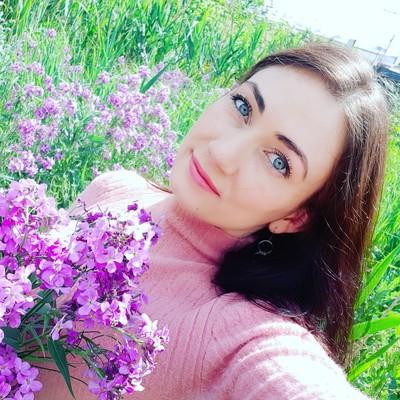 Валентина Тарасенко