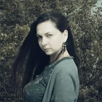Фото Марии Апосовой