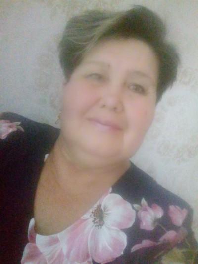 Татьяна Ивановна, Пермь