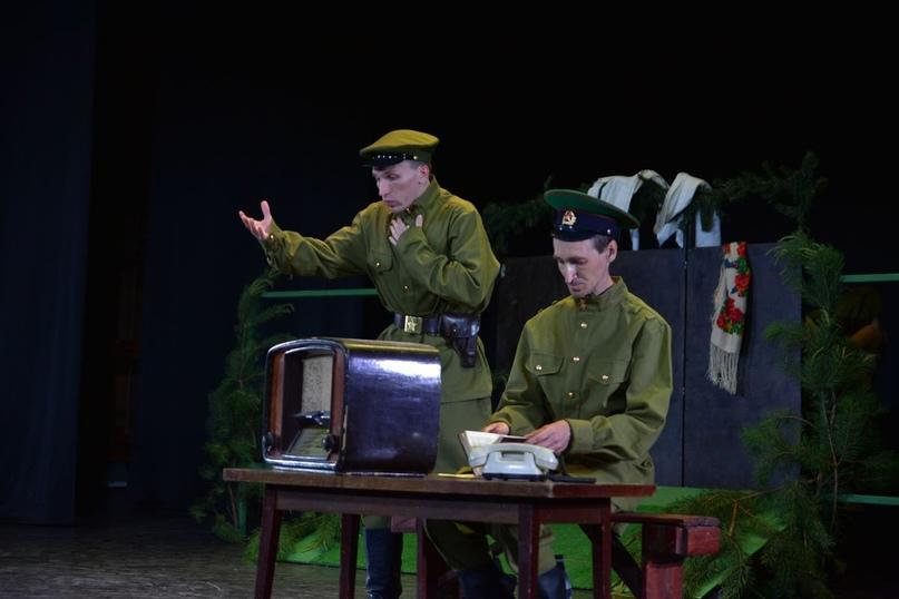 Итоги II Республиканского детско-юношеского и молодежного театрального фестиваля «НеСтоЛица», изображение №4