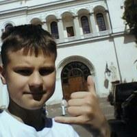 Ярослав Петрашкевич