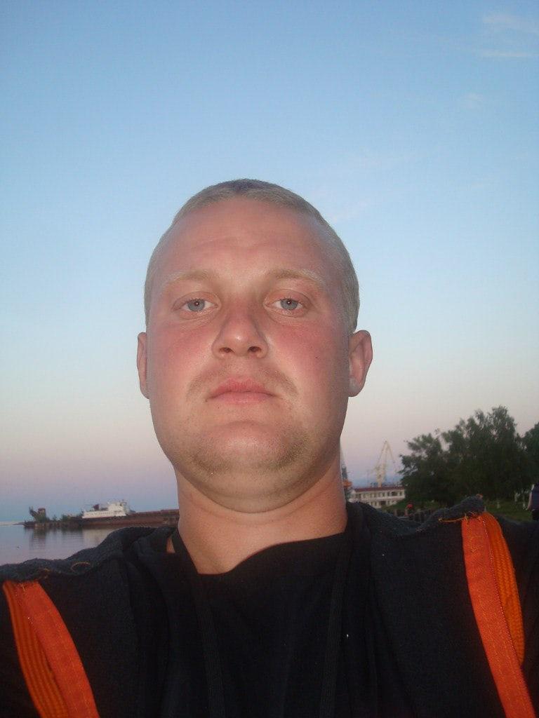 Артем, 33, Petrozavodsk