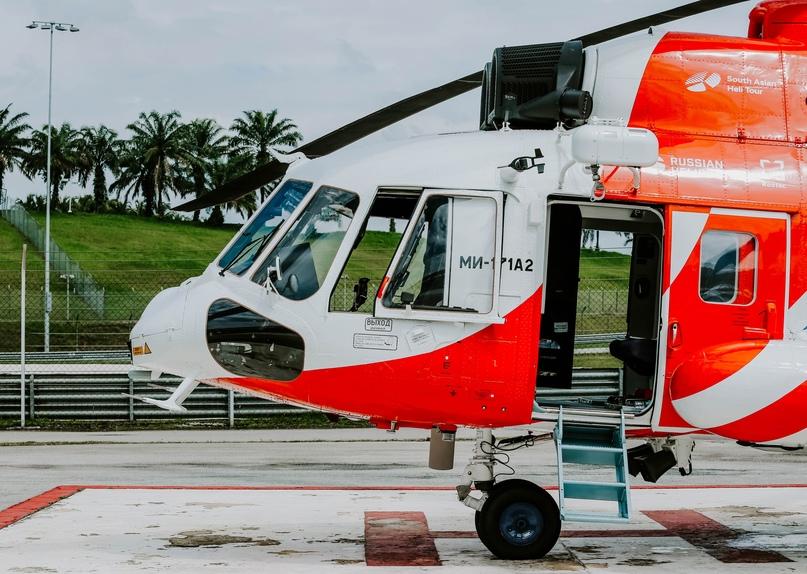 Вьетнам «признал» новейшую модификацию вертолетов семейства Ми-8/17 🚁