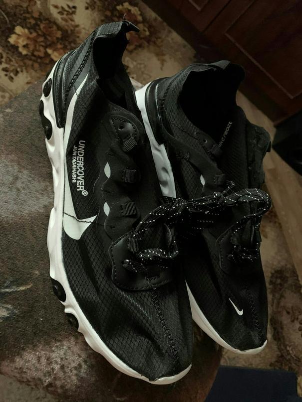 Купить новые кроссовки. Размер 44-45, но | Объявления Орска и Новотроицка №18310