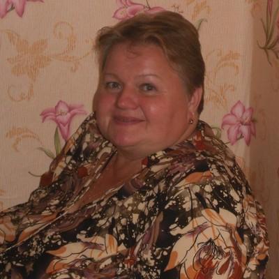 Валентина-Столбова Рогозина