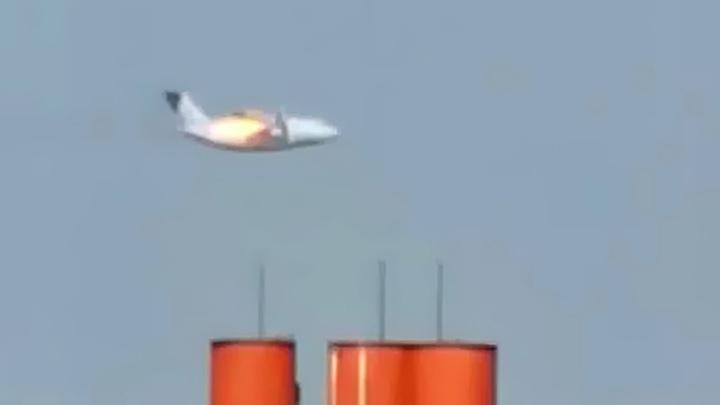 Августовская череда авиакатастроф в РФ: полковник Алкснис о том, почему падают наши самолеты