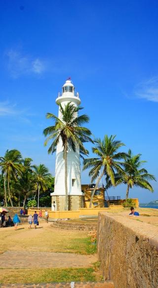 Шри-Ланка февраль 2020