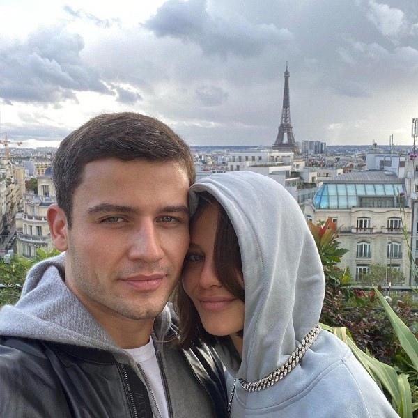 Алеся Кафельникова перестала скрывать пол и имя первенца: