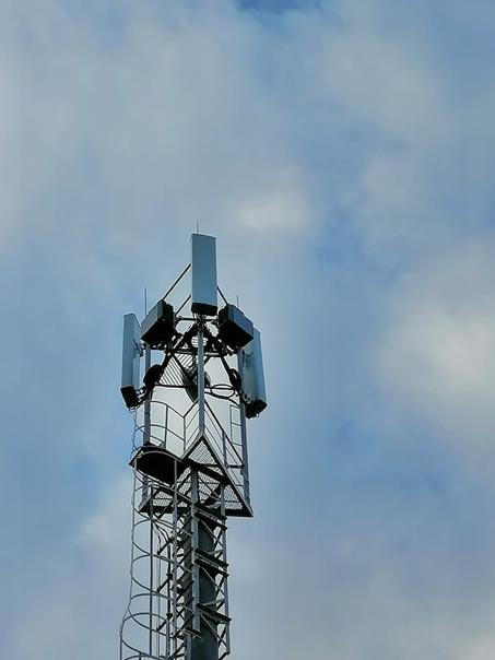 Tele2 сообщает об улучшении покрытия в городе. Опе...