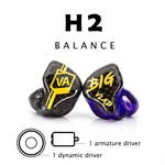H2 Balance