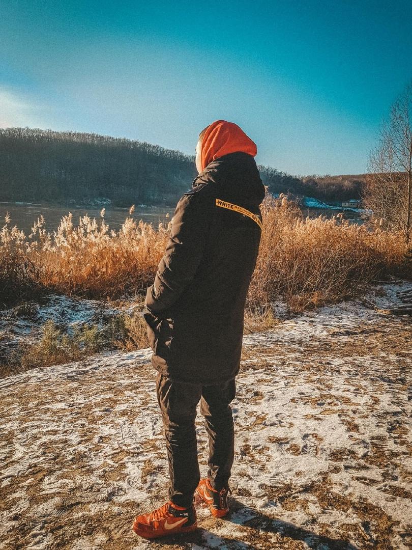 фото из альбома Андрея Данилова №4