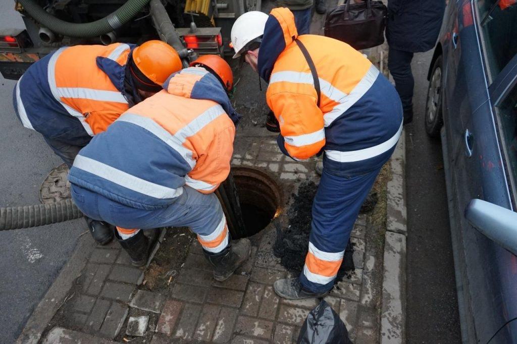 Руководство МУПа «Петровское ЖКХ» напоминает петровчанам о необходимости соблюдения правил пользования канализацией