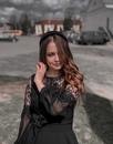 Ангелина Захаревская