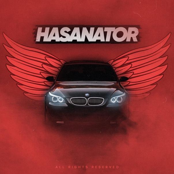 HASANATOR ⠀ོ   паблик