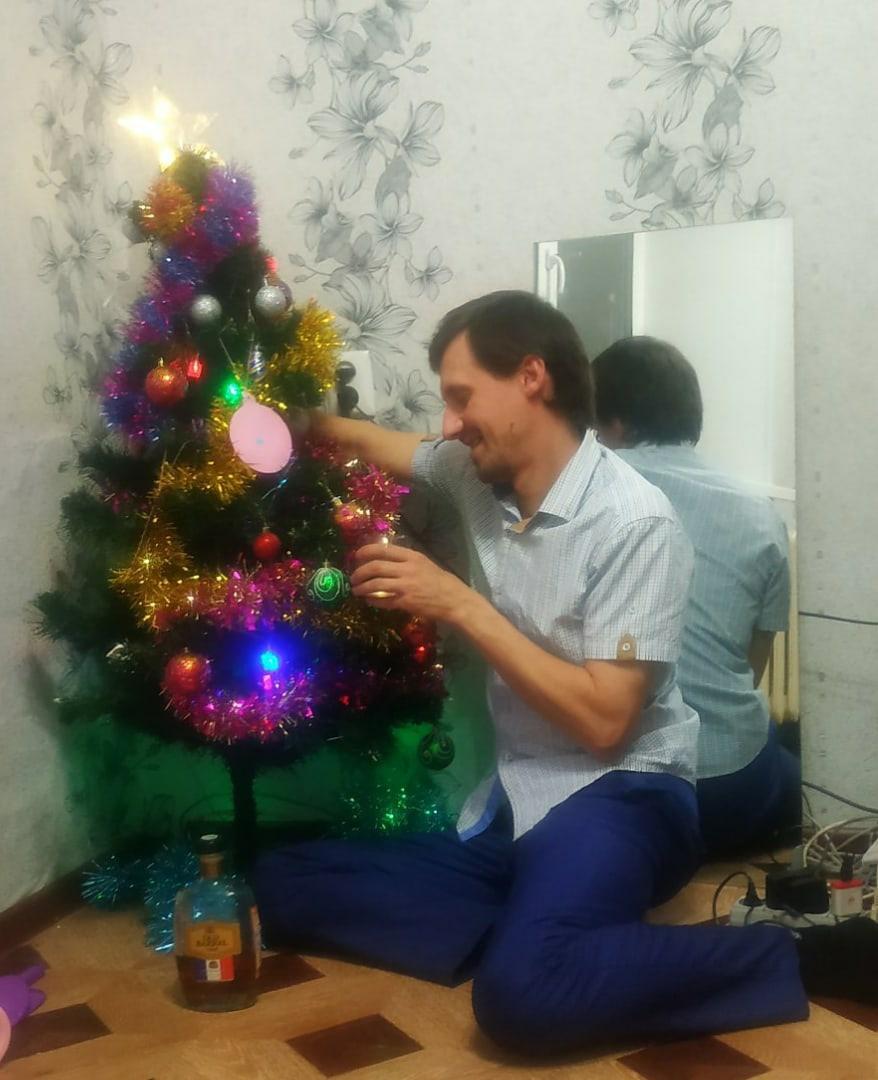 Aleksandr, 34, Cherepovets
