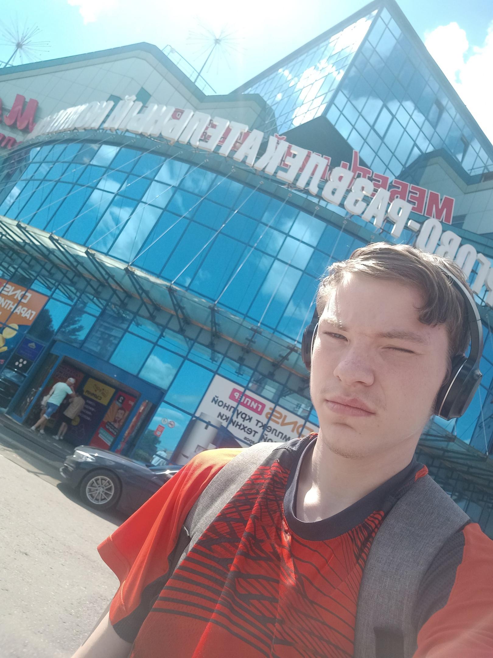 Паша, 18, Yaroslavl'