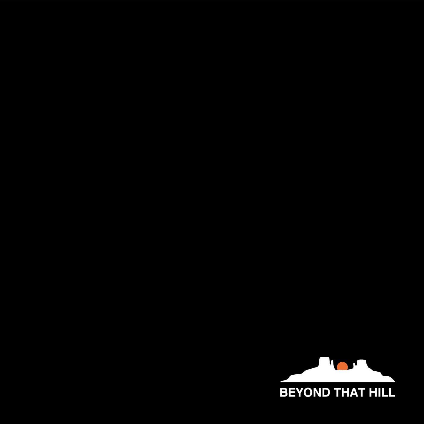 Dusty Kid album Beyond That Hill