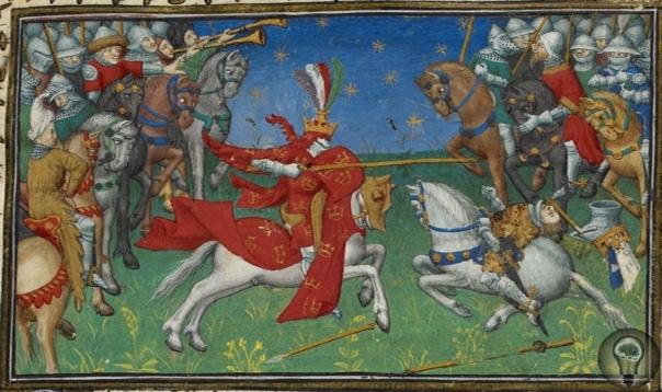 «Зрение» средневекового человека: стандарты красоты Средневековый человек, имея довольно узкий кругозор, всё-таки мог сформировать своё представление о красоте. По образу и подобию Понятие