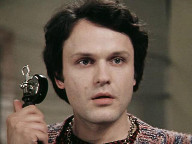 📅14 февраля 1949 года родился Николай Еременко (младший) советский и российский актер и режиссер