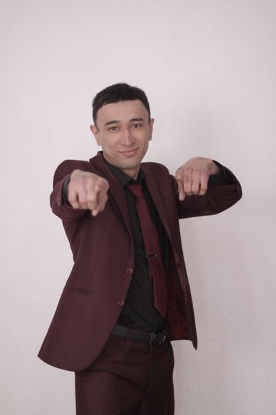 Asyilbek, 32, Karaganda
