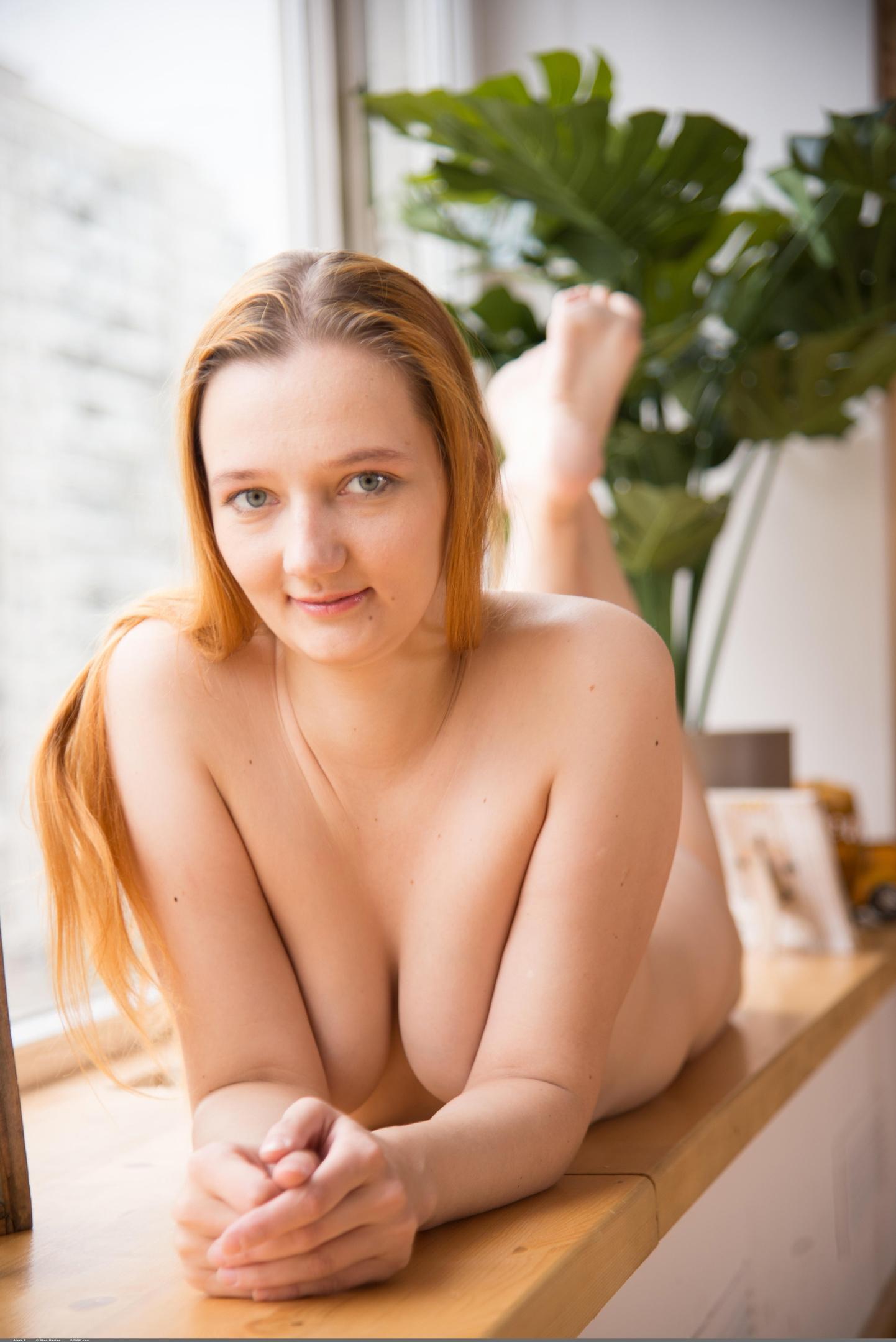 Alexa E