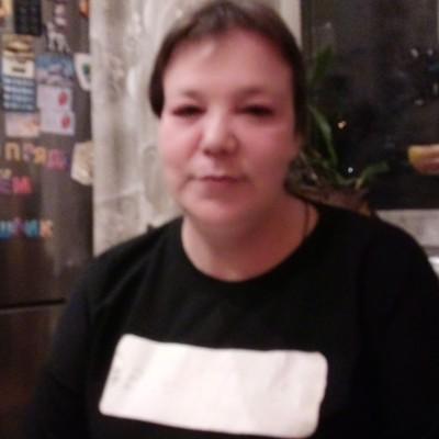 Елена-И Пушкова